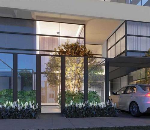 Apartamento Para Venda Em São Paulo, Campo Belo, 2 Dormitórios, 1 Suíte, 2 Banheiros, 1 Vaga - Cap2596_1-1231694