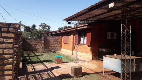 Imagen 1 de 3 de Casa 3 Ambiente - Wanda Misiones - Barrio Apsa Norte