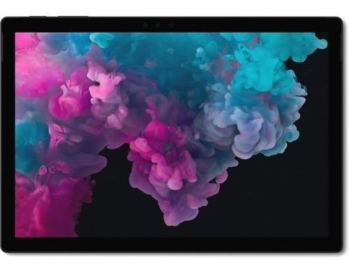 Microsoft Surface Pro 6 12.3 (2018) I5 8gb Ram 256gb