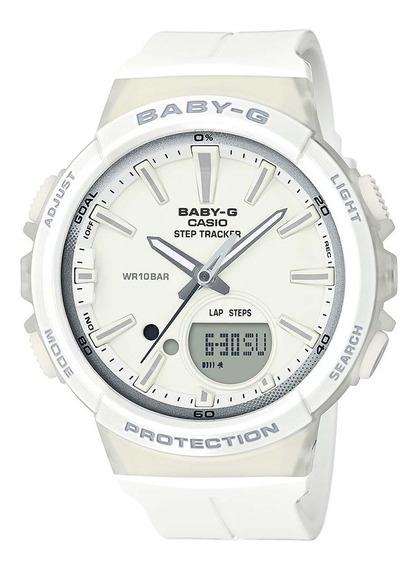 Reloj Casio Bgs-100-7a1 Mujer Baby-g Envio Gratis