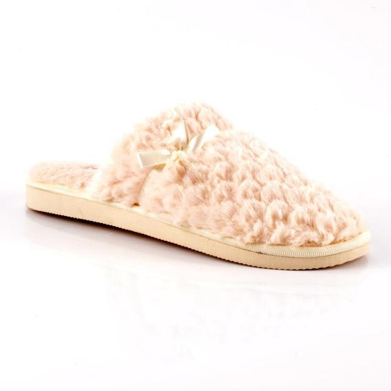 Pantufla Cool Pink - 2092-matilda-beige