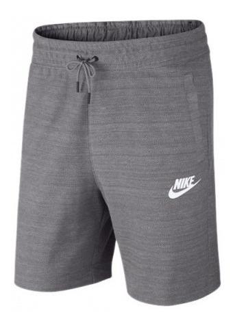 Bermuda Nike Sportswear Av15 Knit Aq8395-036
