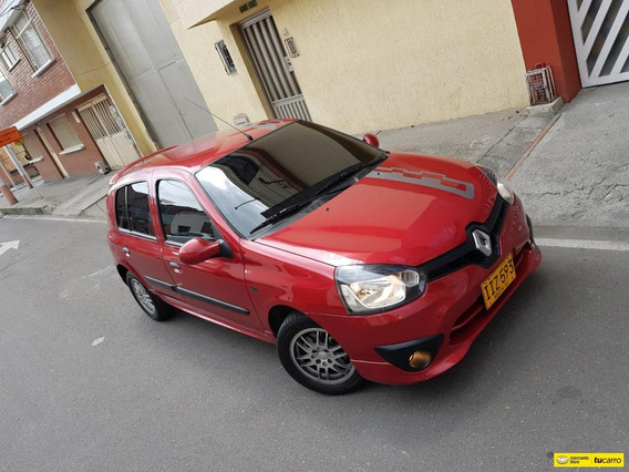 Renault Clio 1.2 Sport Style