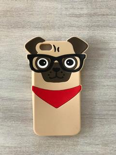 Funda De Perro Para iPhone 6 Y 6s
