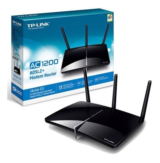 Top Twelve Router Adsl2+ 5ghz {Kwalai}