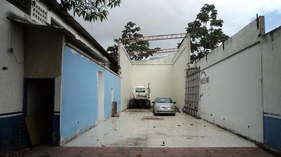 Galpones En Venta Barquisimeto Union, Al 20-6482