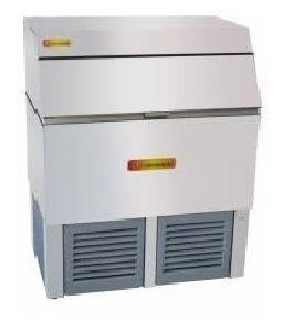 Máquina Fabricadora De Gelo Mfg150 Industrial Venâncio
