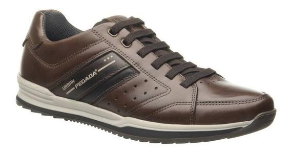 Sapato Pegada 118402-02