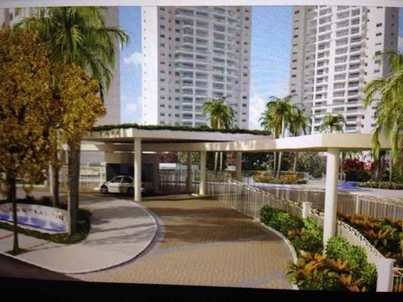 Vendo Apartamento Central Park Mooca - Zona Leste - Mooca