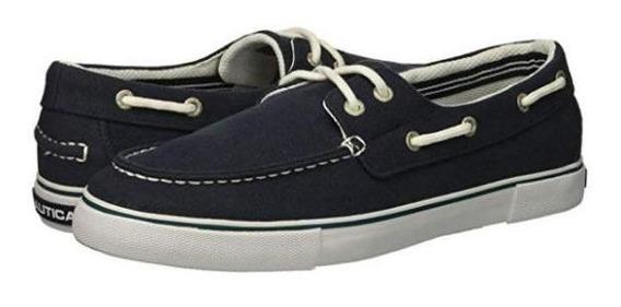 Zapatos Nautica Galera 7 -13 Us M