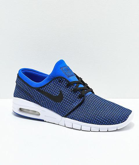 Zapatillas Nike Sb Stefan Janoski Max . Talle 12us 45arg