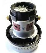 Motor Duplo Estagio Aspirador 127v 50/60hz - 1