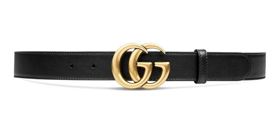 mejor servicio e19f7 1e7c9 Cinturon Gucci Imitacion - Cinturones en Mercado Libre Chile