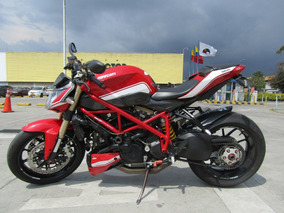 Ducati Streetfighter 848 Streetfighter 848