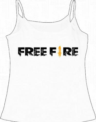 Esqueleto Dama Free Fire Gamer  Bca Tienda Urbanoz