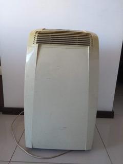 Aire Acondicionado Portatil Delonghi