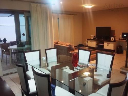 Casa Residencial À Venda, Vila Aviação, Bauru - Ca0690. - Ca0690