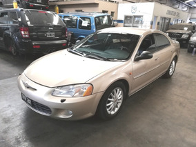 Chrysler Sebring 2.7 Lx 2001