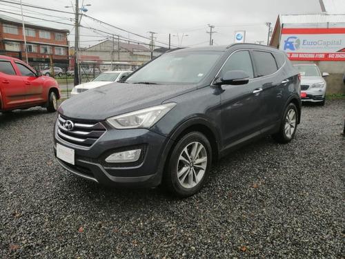 Hyundai Santa Fe Gls Crdi Awd 2.2