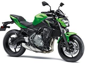 Suzuki Sv 650abs - Kawasaki Z650 2020 0km
