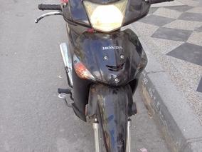 Honda Wave 100
