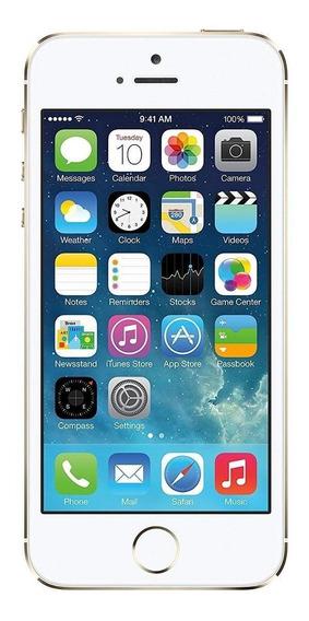Apple iPhone 5s 16 GB Oro 1 GB RAM