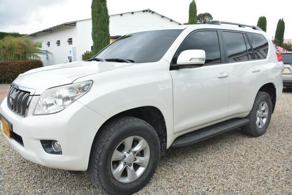Toyota Land Cruiser Prado Txl 3.0 Diesel At