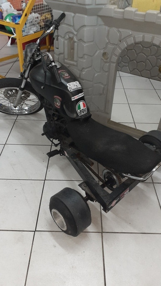 Honda Cg150cc