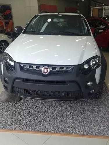Fiat Strada $78.000 Y Cuotas 7000 Tomamos Tu Usados/planes .