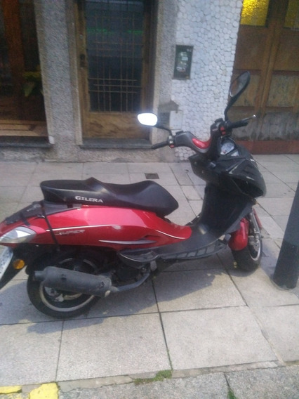Repuestos Gilera Super Qm 150