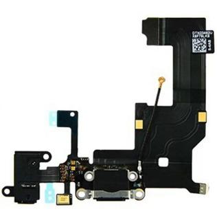 Centro De Carga iPhone 5 Jack Audio Micrófono - T391