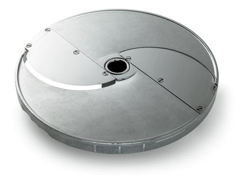 Imagen 1 de 5 de Disco Procesador Sammic Corte Producto Blando 3mm Fcc Rbanda