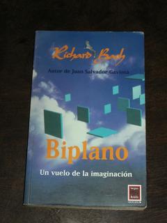 Biplano, Un Vuelo De La Imaginacion - Richard Bach - Vergara