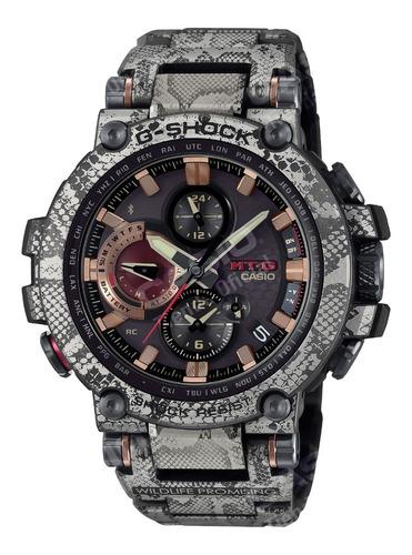 Imagen 1 de 6 de Reloj Casio G-shock Metal Edición Especial Mtg-b1000wlp-1acr