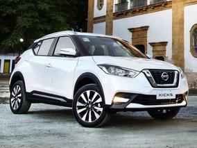 Nissan Kicks Exclusive Entrega Inmediata