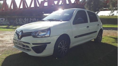 Renault Clio Mio 5p 2013