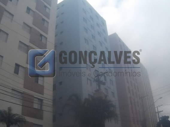 Locação Apartamento Sao Bernardo Do Campo Nova Petropolis Re - 1033-2-20914