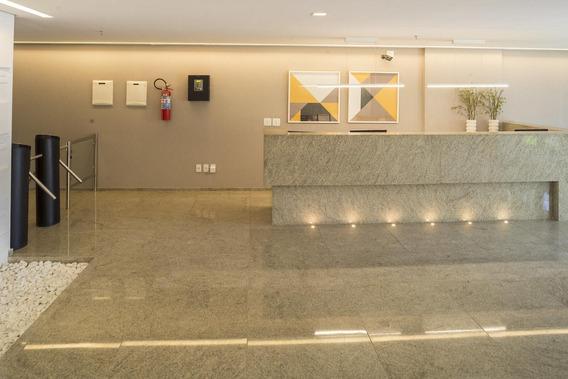 Sala Em Casa Amarela, Recife/pe De 31m² Para Locação R$ 840,00/mes - Sa335670