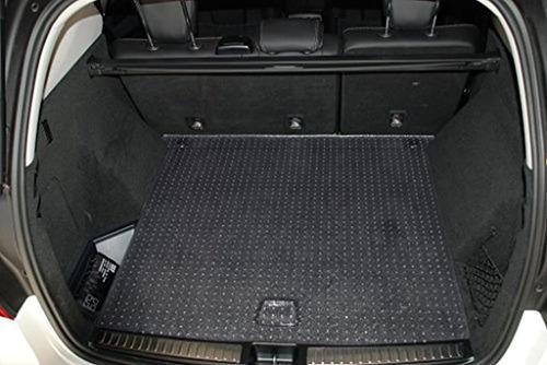 Puremats - Alfombrilla De Carga Para Toyota Rav4