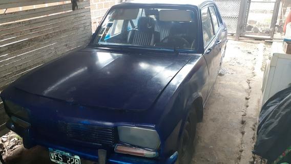 Peugeot 1978