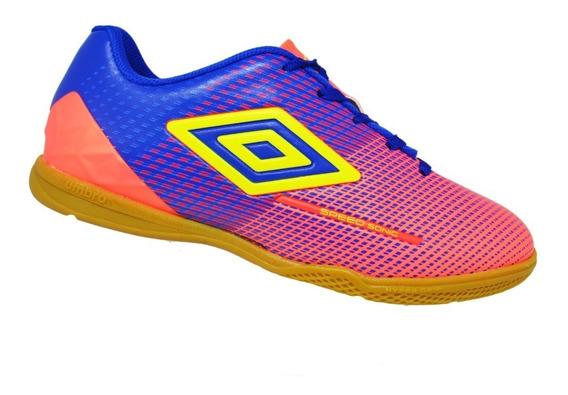Chuteira Infantil Futsal Umbro Speed Sonic Jr 827456