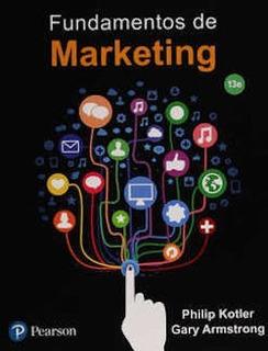 Fundamentos De Marketing - 13/ed - Kotler