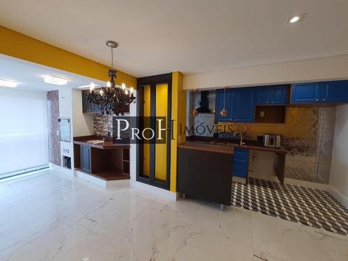 Imagem 1 de 15 de Apartamento Para Venda Em São Caetano Do Sul, Boa Vista, 3 Dormitórios, 2 Suítes, 3 Banheiros, 2 Vagas - Kdavi