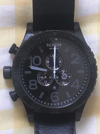 Relógio Nixon Original 51-30 Simplify - All Black A124 - 001