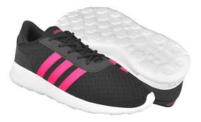 Tenis De Entrenamiento Para Mujer adidas Bb9838 Rosa 23-26