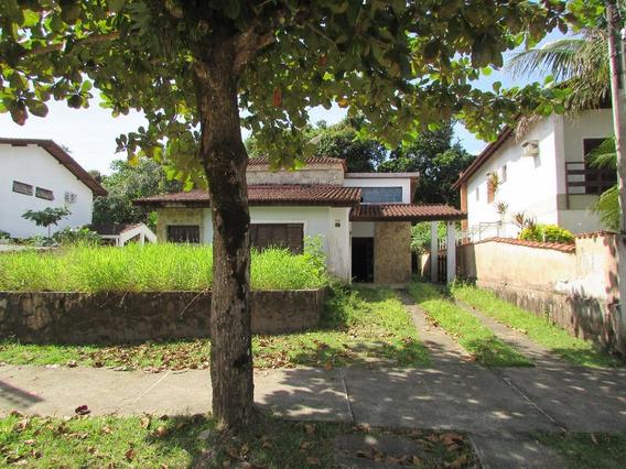 Casa Em Riviera De São Lourenço, Bertioga/sp De 199m² 4 Quartos À Venda Por R$ 1.272.000,00 - Ca205292