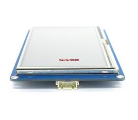 Tela Lcd Nextion 4.3 Tft 480x272 Touch Arduino Raspberry Pi3