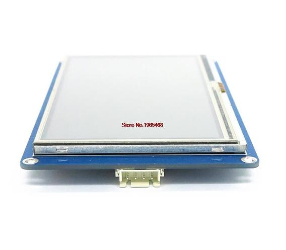 Tela Lcd Nextion 4.3 Pol 480x272 Touch Arduino Raspberry Pi3