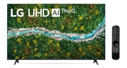 """Tv 55"""" Led LG 4k - Ultra Hd Smart - 55up7750"""