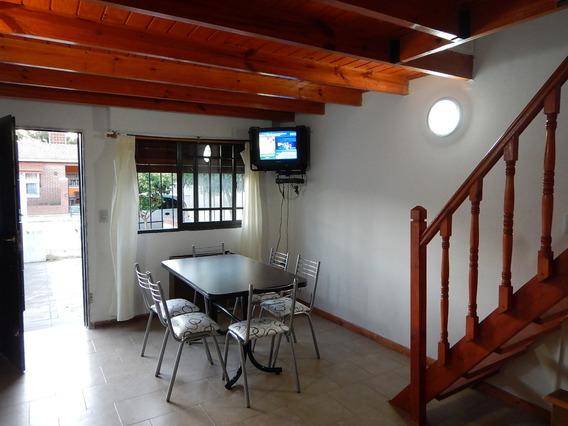 Alquiler Duplex Casa San Clemente 1 Del Mar 3 Del Centro
